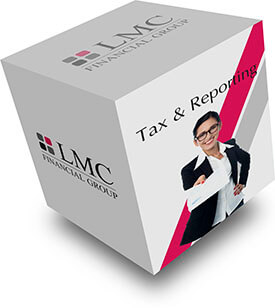 Tax & Reporting